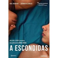 A escondidas - DVD