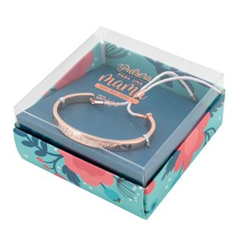 Mr Wonderful Pulsera – Mamá, eres única