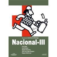 Nacional III - DVD