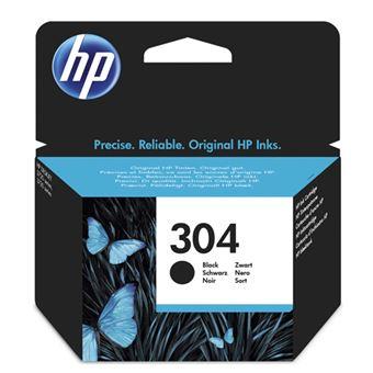 Cartucho de tinta HP 304 Negro