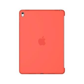 Funda Silicone Case para el iPad Pro de 9,7 pulgadas - Color albaricoque