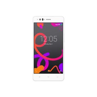 BQ Aquaris M5  16 GB 4G Dual SIM blanco