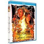 La isla de las cabezas cortadas - Blu-Ray