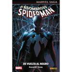 Asombroso spiderman 12-marvel saga