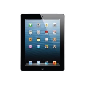 Apple iPad 2 con WiFi y 3G 64 GB color negro