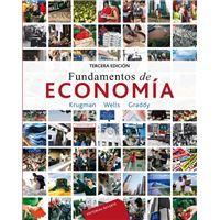 Fundamentos de Economía 3ª Ed