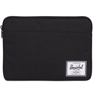 Funda Herschel Anchor Negro para MacBook 13''