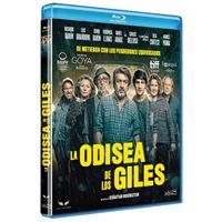La odisea de los Giles - Blu-ray