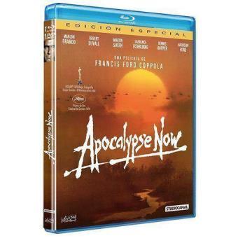 Apocalypse Now -  Ed Especial - Blu-Ray