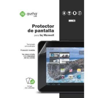 bq Protector de pantalla para Maxwell / Fnac 7