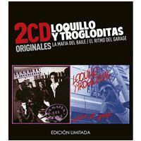 La Mafia del Baile / El Ritmo del Garage - 2 CDs
