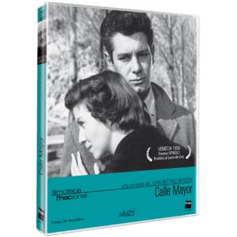 Calle Mayor - Exclusiva Fnac - Blu-Ray + DVD