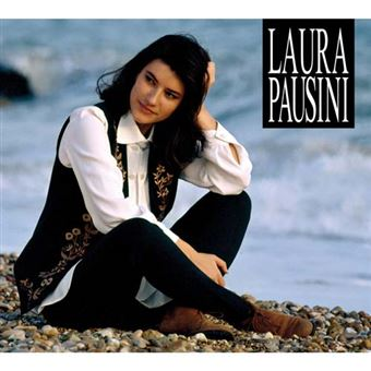 Set Box Laura Pausini 25 Aniversario - Vinilo + 3 CDs + DVD