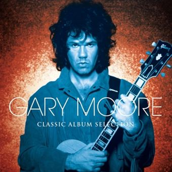 Classic album selection - 5 CD