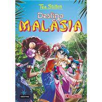 Destino Malasia - TS 36
