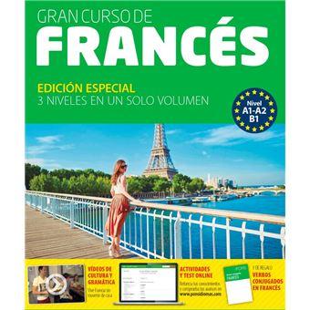 Gran curso Pons de francés A1-B1 - Edición Especial - 4