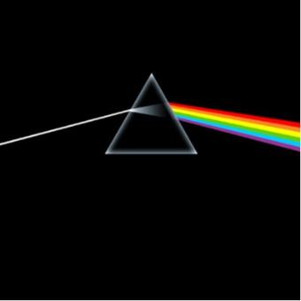The Dark Side Of The Moon - Vinilo