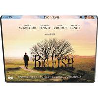 Big Fish - DVD Ed Horizontal