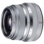Objetivo Fujifilm FUJINON  XF 35mm F2 R WR plata