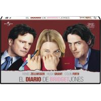 El diario de Bridget Jones - DVD Ed Horizontal