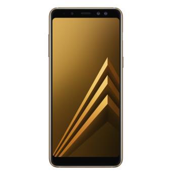 """Samsung Galaxy A8 5,6"""" 32GB Oro"""