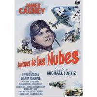 Capitanes de las nubes - DVD