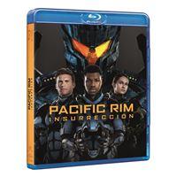 Pacific Rim Insurrección - Blu-Ray