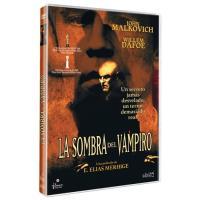 La sombra del vampiro - DVD