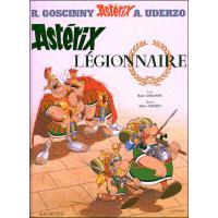 Asterix legionnaire Tome 10