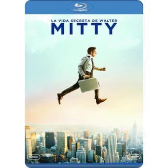 La vida secreta de Walter Mitty - Blu-Ray