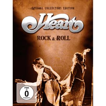 Rock and Roll (DVD)