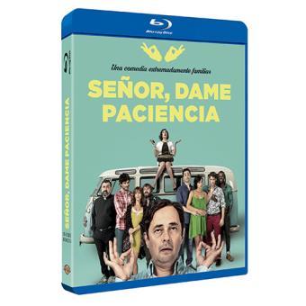 Señor, dame paciencia - Blu-Ray