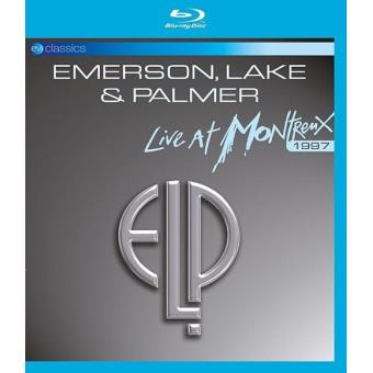 Live At Montreux: 1997 (Blu-Ray)