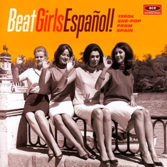 Beat Girls Español! 1960S She-Pop from Spain