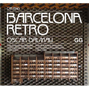 Barcelona Retro - Edición en catalán