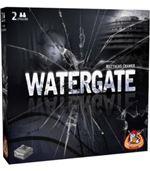 Watergate - Juego de cartas