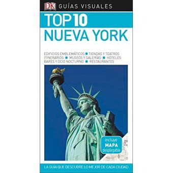 Guías Visuales. Top 10: Nueva York