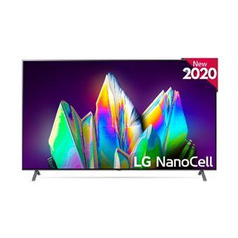 TV LED 75'' LG Nanocell 75NANO996 IA 8K UHD HDR Smart TV Full Array