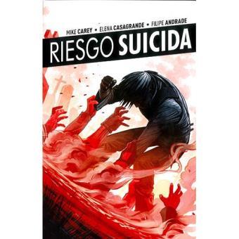 Riesgo Suicida 4: Jericó