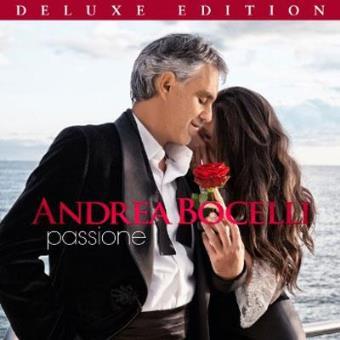 Passione (Deluxe Edition)