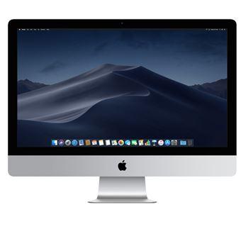 iMac con Pantalla Retina 4K 21,5'' i3 3,6 GHz 16GB/1TB