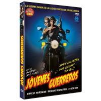 Jóvenes Guerreros (Young Warriors) - DVD