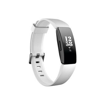 Smartband Fitbit Inspire HR Blanco