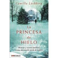 La princesa de hielo (Los crímenes de Fjällbacka 1)