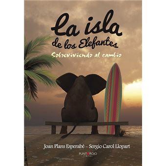 La isla de los Elefantes