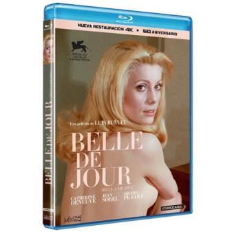 Belle de Jour - Blu-Ray