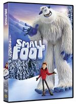 Smallfoot - DVD