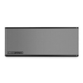 Altavoz Bluetooth Energy Sistem Musicbox 7+ Plata