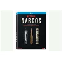 Narcos  Temporada 1-3 - Blu-Ray