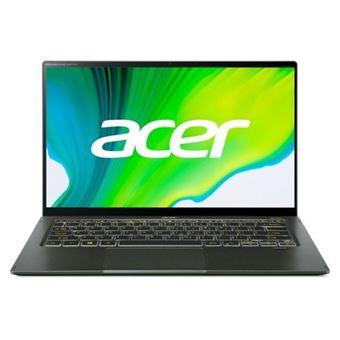 Portátil Acer Swift 5 SF514-55T 14'' Negro